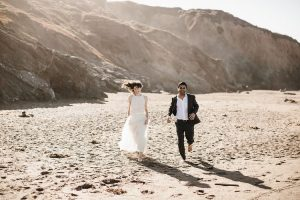 nicole mason elopement photo