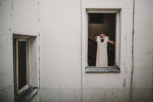 pablo beglez wedding dress photo
